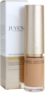 Juvena Skin Rejuvenate Delining тональний флюїд для чудового вигляду