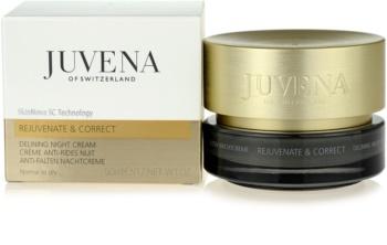 Juvena Skin Rejuvenate Delining Delining Night Cream