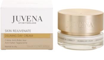 Juvena Skin Rejuvenate Delining Anti-Wrinkle Day Cream For Normal To Dry Skin