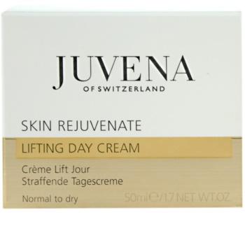 Juvena Skin Rejuvenate Lifting Lifting Cream For Normal To Dry Skin
