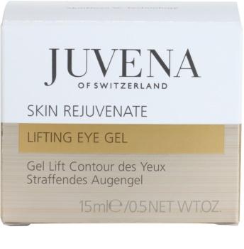 Juvena Skin Rejuvenate Lifting očný gél s liftingovým efektom