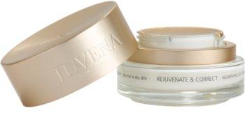 Juvena Skin Rejuvenate Nourishing hranilna dnevna krema za normalno do suho kožo