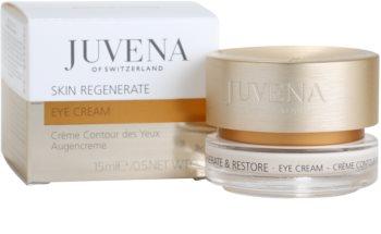 Juvena Regenerate & Restore očný omladzujúci krém pre zrelú pleť