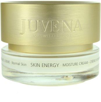 Juvena Skin Energy Feuchtigkeitscreme für Normalhaut