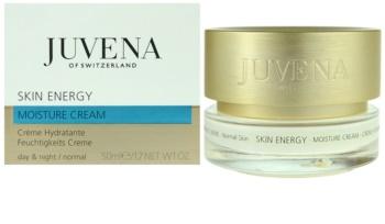 Juvena Skin Energy krem nawilżający do skóry normalnej