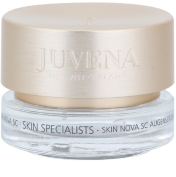 Juvena Specialists сироватка для шкіри навколо очей проти набряків та зморшок