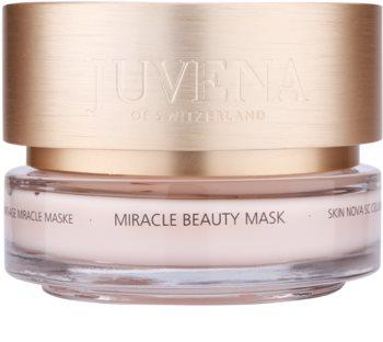 Juvena Miracle intenzívna revitalizačná maska na unavenú pleť