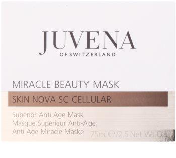 Juvena Miracle intenzivní revitalizační maska na unavenou pleť
