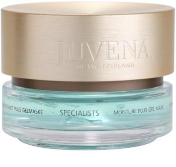 Juvena Specialists Mask vlažilna in hranilna maska za vse tipe kože