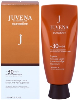 Juvena Sunsation Superior Anti-Age Lotion SPF 30