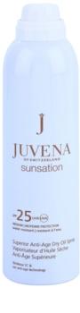 Juvena Sunsation Droge Olie voor Bruinen in Spray  SPF 25