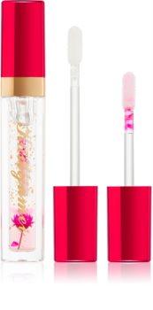 Kailijumei Limited Edition błyszczyk do ust z kwiatem
