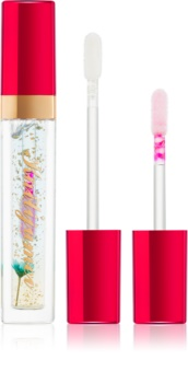 Kailijumei Limited Edition Lip Gloss with Flower
