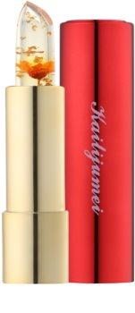 Kailijumei Limited Edition rouge à lèvres transparent avec fleur