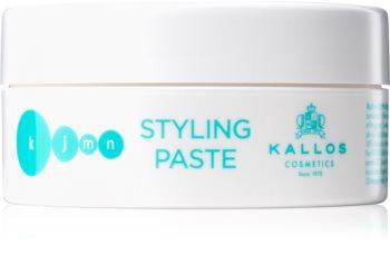 Kallos KJMN Styling Modelling Paste