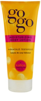 Kallos Gogo Hydrating Body Lotion