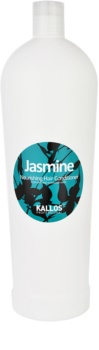 Kallos Jasmine Conditioner für trockenes und beschädigtes Haar