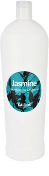 Kallos Jasmine kondicionáló száraz és sérült hajra