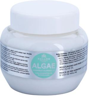 Kallos KJMN masca hidratanta cu extract de alge si ulei de masline