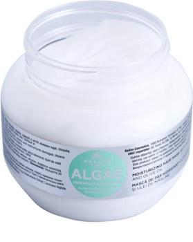 Kallos KJMN Hydratisierende Maske mit Meeralgen Extrakt und Olivenöl