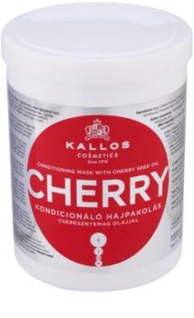 Kallos KJMN masque hydratant pour cheveux abîmés
