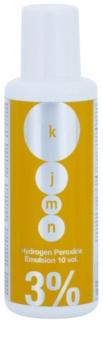 Kallos KJMN aktivačná emulzia 3 % 10 vol.