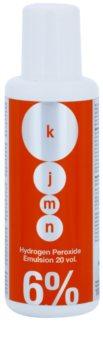 Kallos KJMN emulsie activatoare 6% 20 vol.