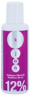 Kallos KJMN aktivačná emulzia 12 % 40 Vol.