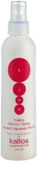 Kallos KJMN spray protector pentru modelarea termica a parului