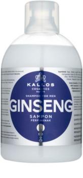 Kallos KJMN Herrenshampoo mit Ginseng