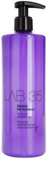 Kallos LAB 35 balsam pentru par uscat si deteriorat
