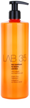 Kallos LAB 35 balsam pentru volum si stralucire