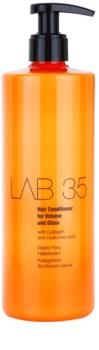 Kallos LAB 35 condicionador para volume e brilho