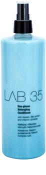 Kallos LAB 35 condicionador bifásico em spray