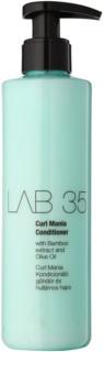 Kallos LAB 35 kondicionér pro vlnité vlasy