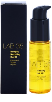 Kallos LAB 35 подхранващо масло За коса