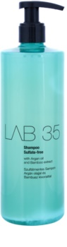 Kallos LAB 35 Shampoo without Sulfates and Parabens