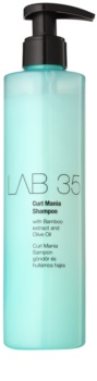 Kallos LAB 35 Shampoo For Wavy Hair