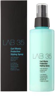 Kallos LAB 35 spray stylizujący do włosów kręconych