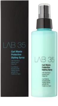 Kallos LAB 35 спрей-стайлінг для кучерявого волосся