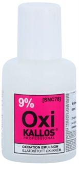 Kallos Oxi Peroxide Cream 9%