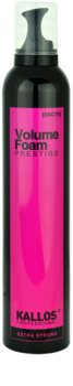 Kallos Prestige Styling Mousse Extra Strong Hold