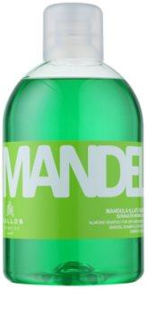 Kallos Mandel šampón pre suché a normálne vlasy