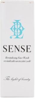 Kallos Sense gel nettoyant revitalisant pour tous types de peau