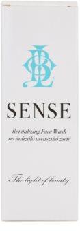 Kallos Sense revitalisierendes Reinigungsgel für alle Hauttypen