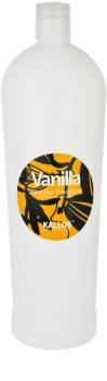 Kallos Vanilla Conditioner For Dry Hair