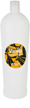 Kallos Vanilla Conditioner für trockenes Haar