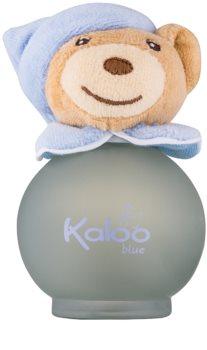 Kaloo Blue eau de toilette (sem álcool) para crianças  100 ml