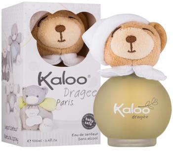 Kaloo Drageé Eau de Toilette für Kinder 95 ml alkoholfrei
