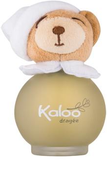 Kaloo Drageé eau de toilette para niños 100 ml sin alcohol